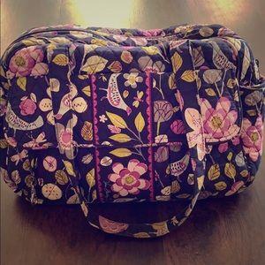 Vera Bradley diaper bag